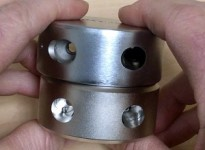 Mạ điện phân và các bộ phận phù hợp nhất cho mạ điện phân?