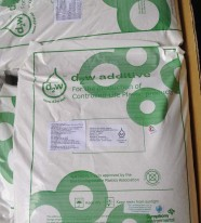 Hạt tự hủy LDPE/HDPE/PE D2W